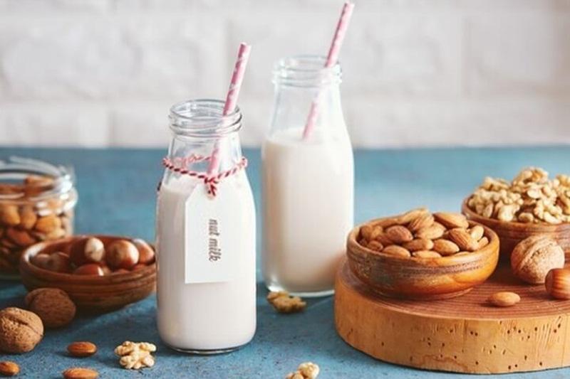 Dùng sữa hạt Macca mỗi ngày để cơ thể khỏe mạnh toàn diện