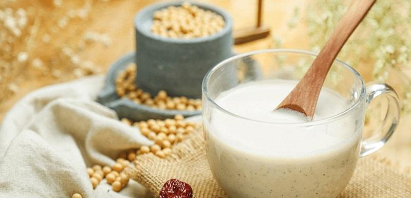 Nguyên liệu cần cho sữa hạt Macca thơm ngon