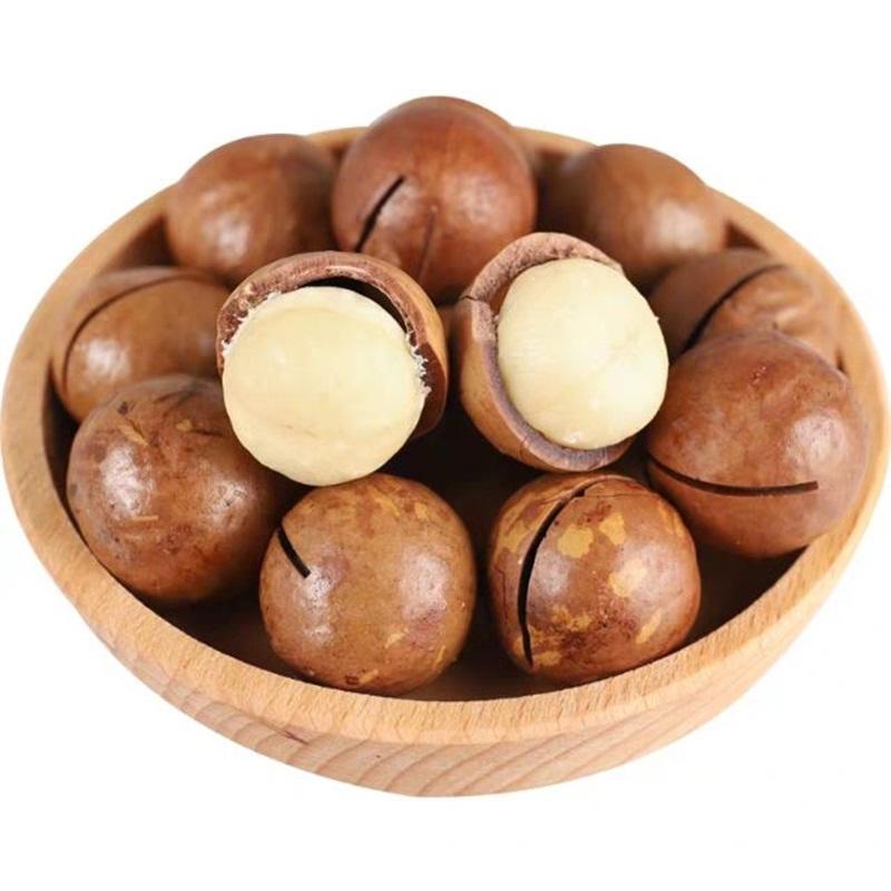 Macadamia là gì?