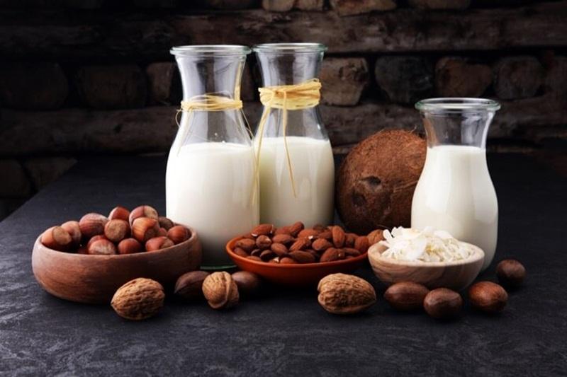 5 Tác dụng của sữa hạt mà bạn không ngờ đến