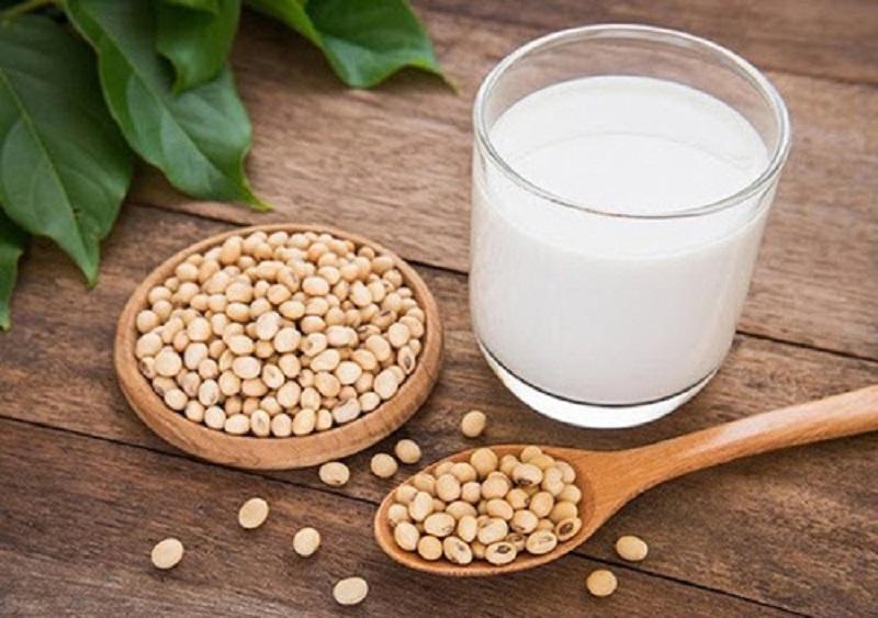 Uống sữa đậu nành có giảm cân không nếu thêm đường?