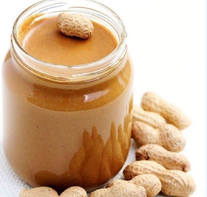 Bơ đậu phộng – Đồ ăn vặt lành mạnh cho bé ăn dặm trên 1 tuổi