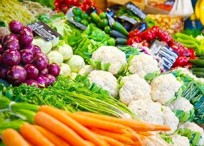 Eat clean chay cho người mới bắt đầu cần thực phẩm gì?