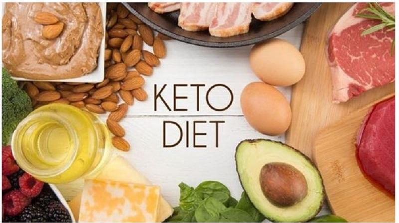 Phương pháp giảm cân Ketogenic là gì?