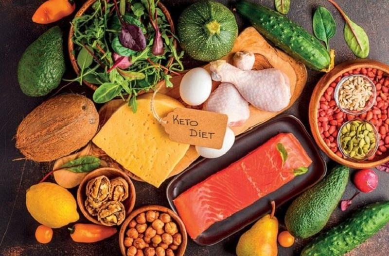 Giảm cân Keto có nhiều lợi ích cho sức khỏe