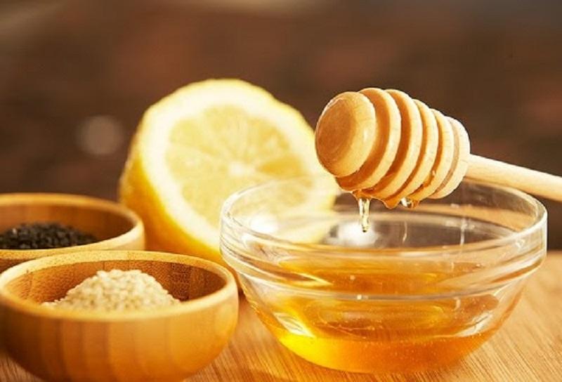 Mật ong và chanh có tác dụng giảm cân hiệu quả