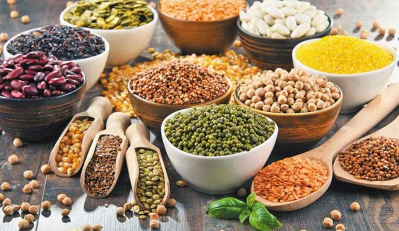 Ngũ cốc nguyên hạt vừa ngon vừa tốt cho sức khỏe