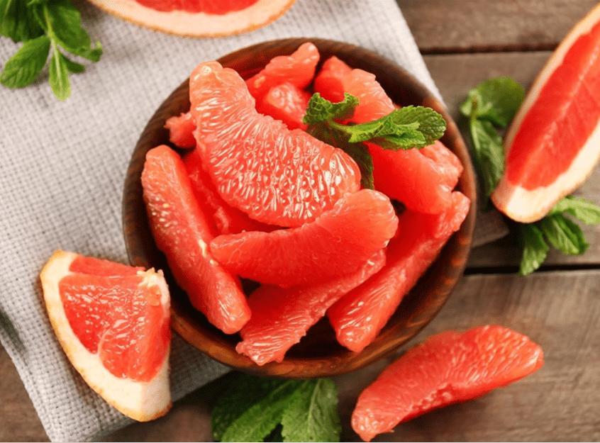 Top 10 thực phẩm giảm mỡ bụng siêu nhanh, an toàn