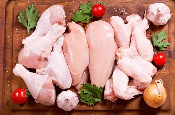 Khám phá thành phần dinh dưỡng của thịt gà cho thực đơn giảm cân